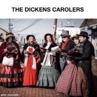 Dickens Carolers 2019 1