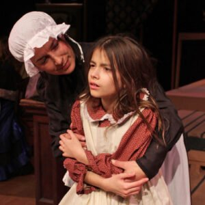 The Miracle Worker Photo