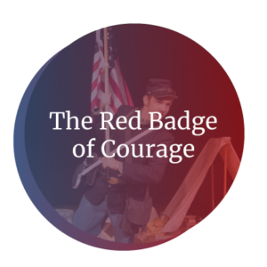 boots on the ground theater's production of The Red Badge of Courage