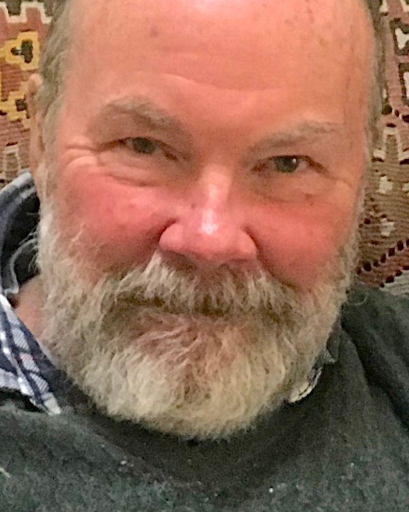 Ken Dorph Headshot