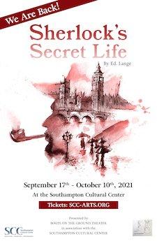 Production Dates in September Sherlock's Secret Life