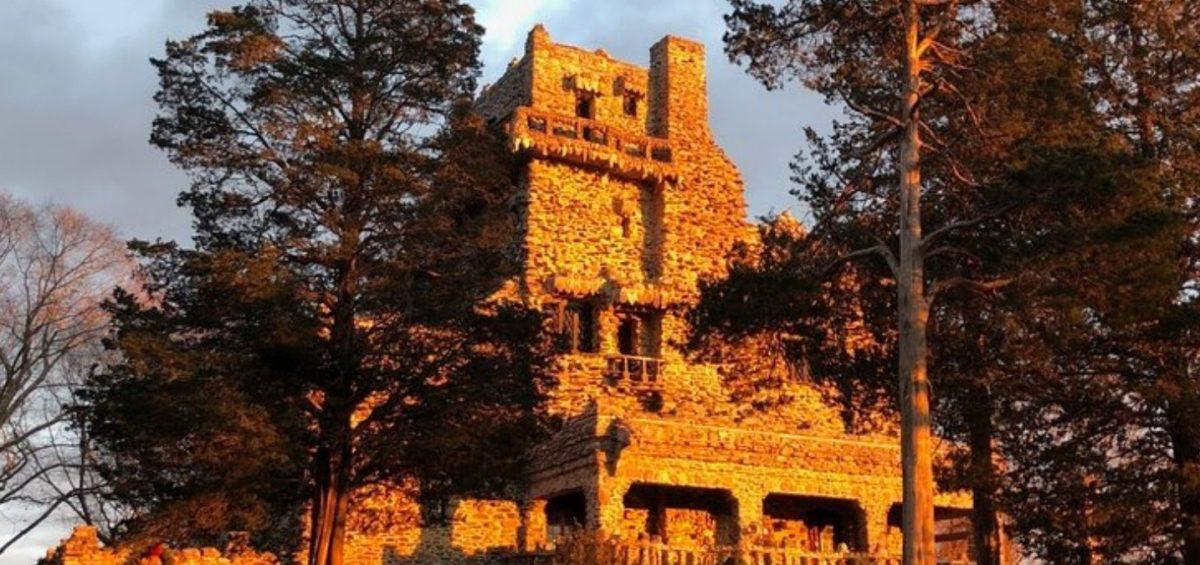 Gillette Castle State Park Connecticut